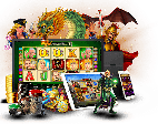 Online Slot Machines-A Chronicle